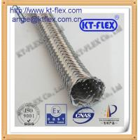 Buy cheap Braided Sleeving,Stainless Steel 20mm from wholesalers