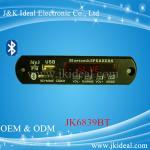 Wholesale JK6839BT  Gor amplifier speaker Audio usb sd fm radio bluetooth mp3 module from china suppliers