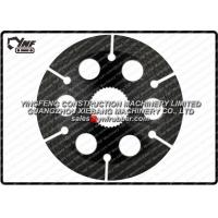 Buy cheap 237017A1 Friction Plate Disc for Case David Brown Excavator Machinery Bulldozer Wheel Loader Forklift Machine from wholesalers