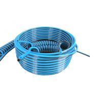 Wholesale 20bar -40℃ ~ 80℃ Thermoplastic Polyurethane Pneumatic Duo Hose from china suppliers