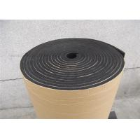 Wholesale 8mm Acoustic Spray Foam Insulation Material Adhesive For Soundproofing from china suppliers