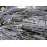 Buy cheap Scrap Aluminum Material from wholesalers