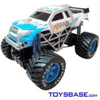 Wholesale Mini RC Toy Truck Buggy - 1: 20 4CH R/C Radio Remote Control Truck Dune Buggy from china suppliers