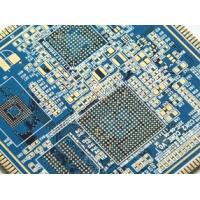 Wholesale 2 Layer PCB Board Layout With BGA / Blind Via / ENIG Surface Finish 2.0mm 2.0oz from china suppliers