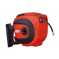Wholesale Automatic Spring Driven Air And Water Hose Reel With Speed Control Device from china suppliers