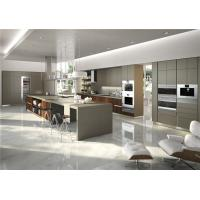 Wholesale Custom high end kitchen furniture with cheap price from china suppliers