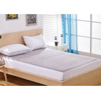 Wholesale Bedroom Waterproof Breathable Mattress Protector King Size from china suppliers