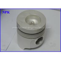 Wholesale 4CH / 6CH Yanmar Engine Parts / Piston With Pin And Clips 127620 - 22033 from china suppliers