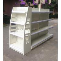 "Wholesale Multi Colors Retail Display Stands Height 53"" / 61"" / 69"" / 77"" Metal Material Storage Racks from china suppliers"