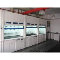 Wholesale China White FRP Fume Hood in Laboratory Ventilation System from china suppliers
