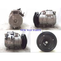 Wholesale 447100-9914 1-83532270-2 isuzu  6wf1 6sd1 6wg1 8pe1 10pe1 12pe1 engine parts compressor from china suppliers