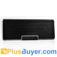 Wholesale Sounder - Wireless Bluetooth Speaker Pair (2x3 Watt, AUX In & Out, USB Charging) from china suppliers
