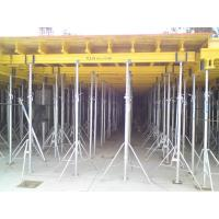 Wholesale Floor Slab Formwork System with simple structure and flexible location from china suppliers
