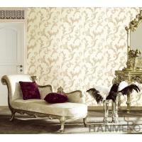 Wholesale Eco-friendly Vinyl-coated PVC Wallcovering Bathroom Decor 0.53*10M Wallpaper Classic from china suppliers