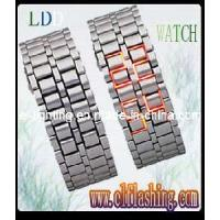 Wholesale New Hot LED Watch (Larva Watch)  (XHZ-LED019NN) from china suppliers