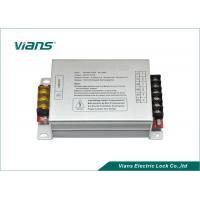 Wholesale 12V 5A Switching Mode Power Supply With Battery Backup For Door Access Systems from china suppliers