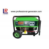 Wholesale OEM Single Cylinder Gasoline Generators Four stroke Air cooled 7.5KW from china suppliers