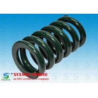 Wholesale Green Plating Plastic Molding Equipment Springs High Precision Long Life from china suppliers