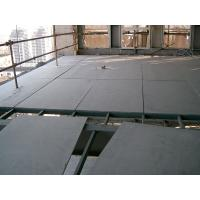 Wholesale Class A fire resistant Fiber Cement Board for Ceiling, Partition ,Floor for Construction from china suppliers