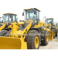Wholesale SDLG wheel loader LG953 with weichai engine SDLG transmission and  axle from china suppliers