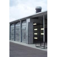 Wholesale tailormade powder coating line, industrial spray booths for metal and furniture from china suppliers