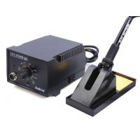 Wholesale 65W Wire Tinning Digital Soldering Station With Pluggable Heating Element from china suppliers