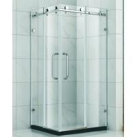 Wholesale bathroom,shower room ,shower enclosure, stainless steel shower glass HS-03 from china suppliers