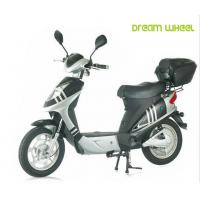 Wholesale Narrow Base Pedal Assisted Electric Scooter Two Wheel Electric Bike For Adults from china suppliers