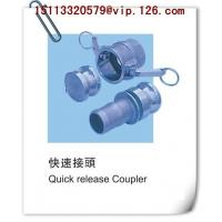 Wholesale China Quick Release Coupler Manufacturer from china suppliers