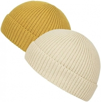 Wholesale Wholesale Acrylic Cheap Plain Beanies , Beanie Knit Hat Adult size from china suppliers