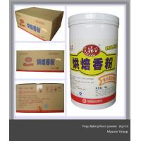 Wholesale Pure Aroma Ingredients Baking Powder Flour With Cheese Flavors from china suppliers