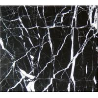 Wholesale Chinese Marble Black Marquina,Black Marble,Cheap Price,Made into Marble Tile,Marble Slab, from china suppliers