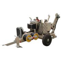 Wholesale 40KN Hydraulic Cable Puller With Diesel Engine for 220KV Transmission Line from china suppliers