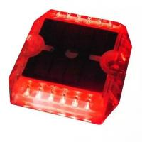 Buy cheap New arrived 12led lights with PC material solar road stud from wholesalers