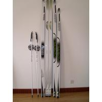 Forrest Skis, Hunter Skis, Crosscountry skis