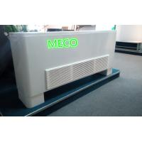 Wholesale вентилаторен конвектор/Vertical & Horizontal Water Chilled Fan Coil-95L/S from china suppliers