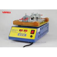 Wholesale Temperature Controlled BGA Rework Station , lCD Separating Machine from china suppliers