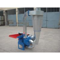 Wholesale Efficiency Chicken Feed Grinder and mixer from china suppliers