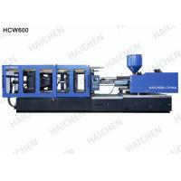 Wholesale Nylon Hydraulic Plastic Injection Molding Machine With Techmation Controller from china suppliers