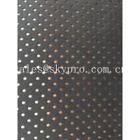 Quality High Temperature Resistant Neoprene Fabric Roll SBR Breathable Neoprene Roll for sale