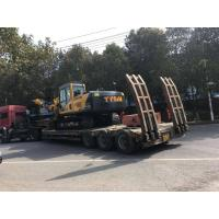 Wholesale Rotary Foundation Drilling Rigs With 7 - 40 rpm Working Speed 70kn Max Crowd Pressure from china suppliers