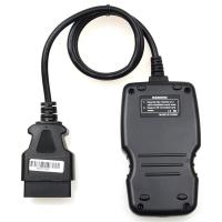 Quality Reliable E - Scan ES610 Obd II Code Reader , Auto Obd2 Code Reader For Cars for sale