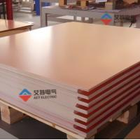 China Cem-1-05 Woven Glass Fabric Surface Cellulose Paper Core on sale