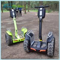Wholesale 72V 8.8Ah Electric Chariot Segway Electric Scooter 35-60KM Range Per Charge from china suppliers