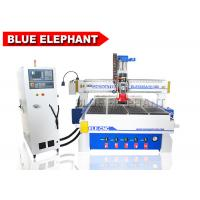Wholesale Auto tool change ATC CNC Router 1325 woodworking router machine for door from china suppliers