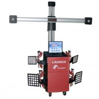 Wholesale Garage Car Lifting Automotive Workshop Equipment Launch X-831M 3D Wheel Aligner from china suppliers