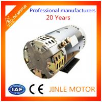 Wholesale XQD - 3C High Power Hydraulic Direct Drive Motors 3.5KW CW Rotation from china suppliers
