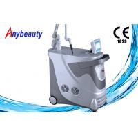 Wholesale Electro Optic Laser Nd Yag Q Switched laser Tattoo Removal 50Hz / 60Hz from china suppliers