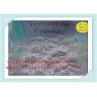 Wholesale Testosterone Cypionate Test Cypionate  Testosterone Steroid , Muscle Enhancing Steroids from china suppliers
