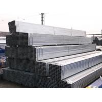 Wholesale ASTM A500 Hollow Section Steel Square Steel Pipe Fixed Length With CE Certificate from china suppliers